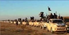 Statul Islamic, in corzi - Stare de urgenta in fieful jihadistilor