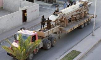 Statul Islamic, vazut in SUA ca o amenintare majora - sondaj