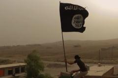 Statul Islamic a comis un atac sangeros intr-o academie de politie: Cel putin 60 de morti