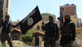 Statul Islamic a executat 400 de persoane in Palmira
