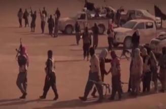 Statul Islamic a fost creat de Barack Obama si Hillary Clinton?
