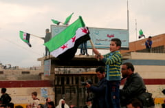Statul Islamic a fost eliminat complet din Siria