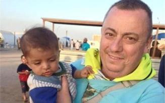 Statul Islamic a mai decapitat un britanic in Siria