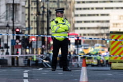 Statul Islamic a revendicat atacul de la Londra