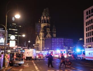 Statul Islamic a revendicat din nou atentatul de la Targul de Craciun din Berlin