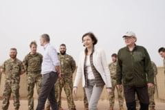 Statul Islamic ar putea renaste in Siria si Irak? Ministrul francez al Fortelor armate, semnal de alarma