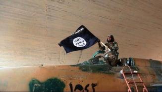 Statul Islamic are si avioane: Fosti piloti ai lui Saddam Hussein tin antrenamentele