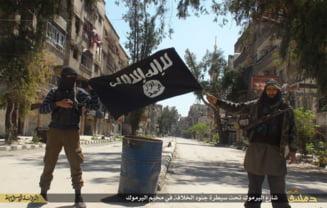 Statul Islamic continua sa avanseze: Ce a smuls din mainile regimului Assad