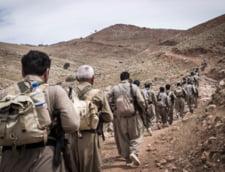 Statul Islamic devine din ce in ce mai perfid: Dovezi ale atacurilor cu gaz mustar
