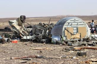 Statul Islamic dezvaluie cum arata bomba din avionul rusesc prabusit in Egipt (Foto)