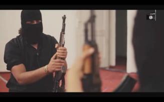 Statul Islamic face noi amenintari: Atentatele de la Bruxelles sunt doar inceputul cosmarului
