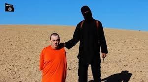 Statul Islamic face o noua miscare: Alta inregistrare cu Alan Henning