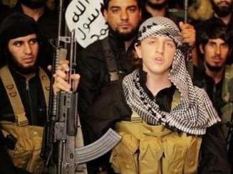 Statul Islamic il ameninta pe Obama cu decapitarea: Steagul negru va flutura in fiecare tara (Video)
