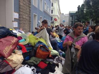 Statul Islamic in Europa? Cel putin doi jihadisti, descoperiti printre refugiati - presa ungara