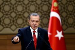 Statul Islamic incurca treburile in Turcia: Erdogan anunta alegeri anticipate