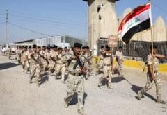 Statul Islamic pierde teren: Armata irakiana recucereste un oras extrem de important