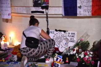 Statul Islamic revendica atacul din biserica din Franta