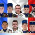 Statul Islamic revendica doborarea unui elicopter francez in Mali: 13 militari au murit