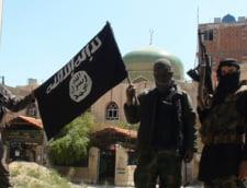 Statul Islamic se perfectioneaza: A inceput sa atace cu arme chimice