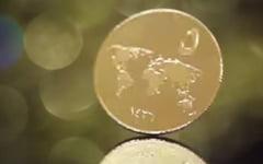 Statul Islamic si-a batut din aur propria moneda, ca sa rupa robia capitalista