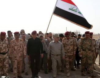 Statul Islamic si-ar putea crea un nou califat in alte tari