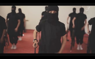 Statul Islamic sustine ca a executat cinci spioni britanici: Va vom ucide la voi acasa!