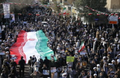 Statul Islamic sustine protestele din Iran si cere continuarea manifestatiilor