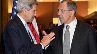Statul Islamic uneste SUA si Rusia