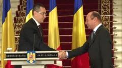 Statul Ponta contra statul Basescu (Opinii)