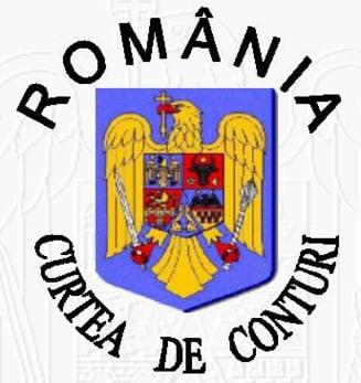 Statul a cheltuit nelegal 10 miliarde de euro, in 2009 - Curtea de Conturi