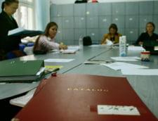 Statul cauta profesori - Le plateste masteratul daca raman in invatamant