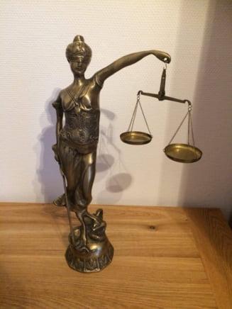 Statul e obligat sa se indrepte impotriva magistratului care greseste, au decis deputatii