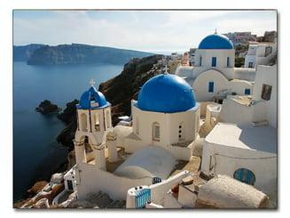 Statul grec isi scoate bunurile la vanzare - Presa internationala