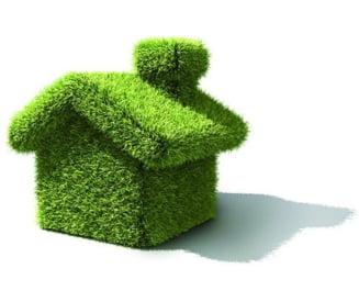 "Statul iti da bani sa fii eco. Vezi cum sa beneficiezi de programul ""Casa Verde"""