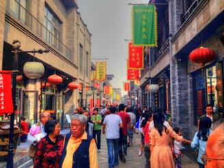 Statul le da note chinezilor, in functie de comportament. Un punctaj mic iti poate face viata un calvar