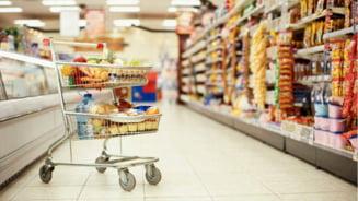 Statul nu scade TVA la alimente. Vom manca doar din import