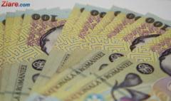 Statul va imprumuta luna aceasta aproape 4 miliarde de lei de la banci. Ce va face cu banii
