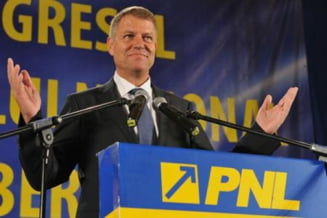 Statutul PNL, ilegal - Mai candideaza Iohannis la prezidentiale? (Video)