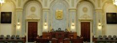 Statutul magistratilor si Legea ANI intra in procedura de urgenta la Senat. Votul final, probabil luni