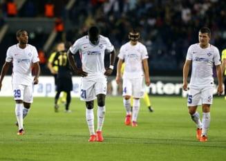 Steaua - CFR Cluj: Avancronica partidei si cotele de la pariuri