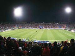 Steaua - Dinamo se joaca cu casa inchisa