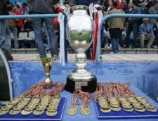 Steaua - FC Brasov si Bistrita - Dinamo, in semifinalele Cupei Romaniei