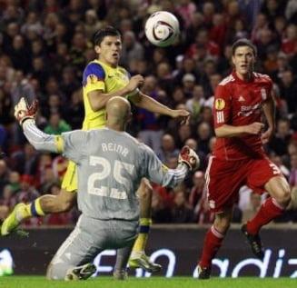 Steaua - Liverpool, un meci pentru un sezon