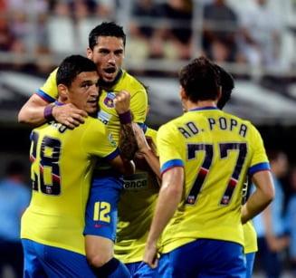"""Steaua - Ludogorets. Incepe """"razboiul"""" romano-bulgar pentru grupele Champions League"""