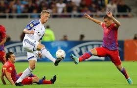 Steaua, acuzata de rasism si dupa meciul cu FC Copenhaga