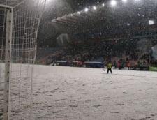 """Steaua, amendata pentru """"bulgareala"""" de la meciul cu FC Brasov"""