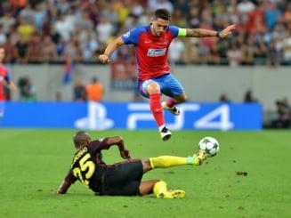 Steaua, aproape de cel mai scump transfer din istoria Ligii 1: Iata cati bani poate primi echipa lui Becali