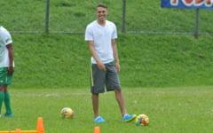 Steaua, aproape de un transfer controversat: Vine un atacant de la Lazio care a dezamagit in Europa