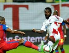 Steaua, calificare in genunchi in Liga Campionilor: Invinsa acasa de Trencin