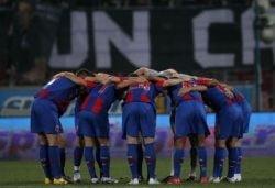 Steaua, cea mai bine clasata echipa din Romania in topul IFFHS